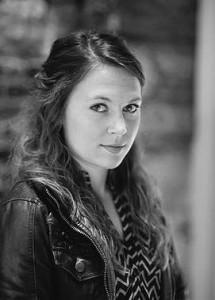 Krissy Bergmark
